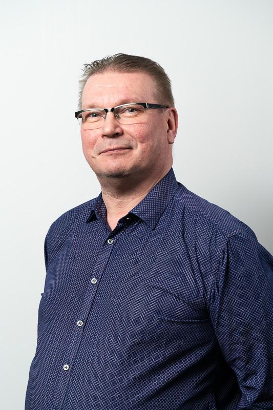 Jukka Ahokas